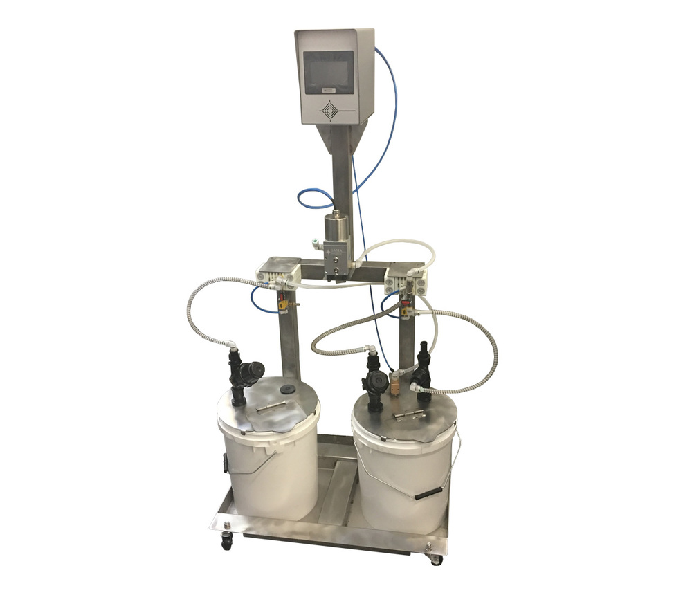 ELECTRONIC VISCOMETER