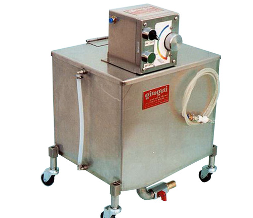 SOLVENT DOSING EQUIPMENT